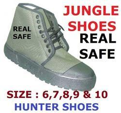 Jungle Shoe