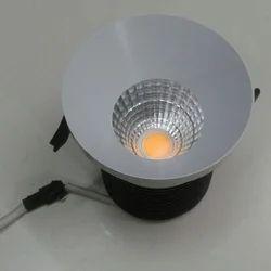 LED COB Rim Less 10W Light