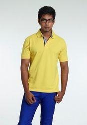Trending Men Plain Polo T Shirt