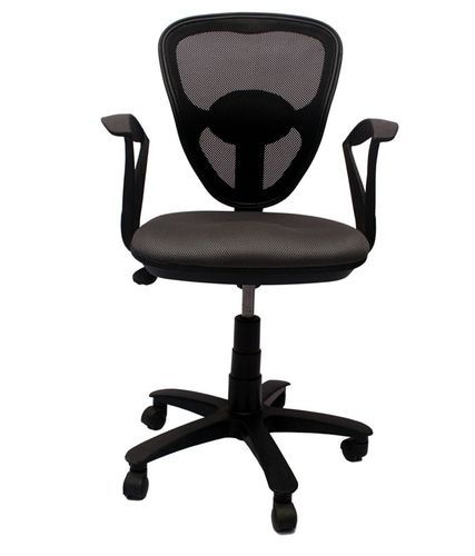 Computer Chair Staff Chair Mesh Back Chair Height Adjustable