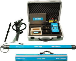 Gpa 3000 3d Gold Metal Detector