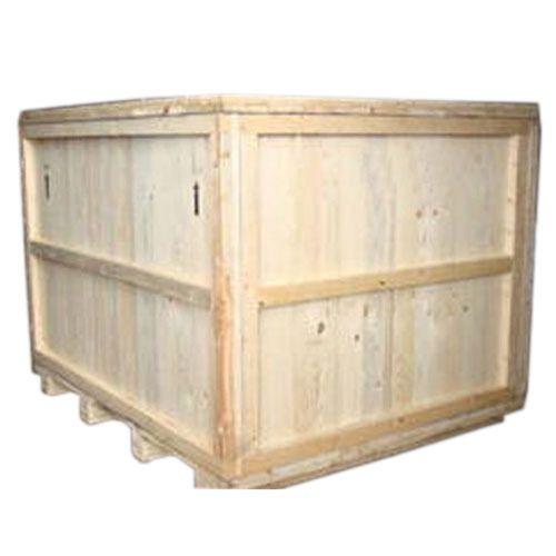 Heavy Machine Packaging Case