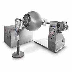 Conventional Coating Machine