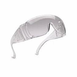 Eye Protection With Anti-Fog Coating