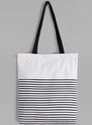 Cotton Bag With Drawstring