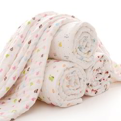 Baby Muslin Wraps Gots Certified Baby Products
