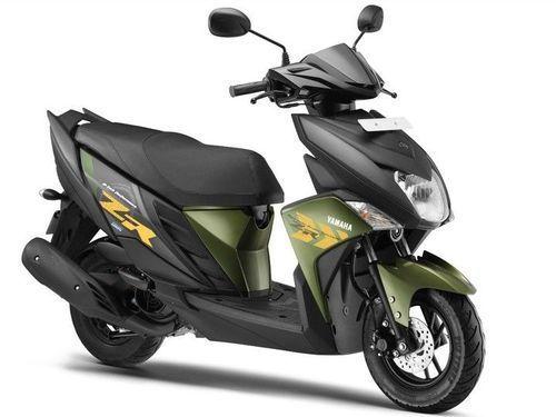 Yamaha RAY ZR Scooter