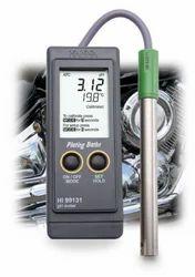 Plating pH Portable Meter -I99131