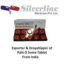 Pain O Soma Tablet