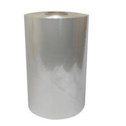 Transparent BOPP Film