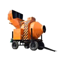 Mobile Concrete Mixers In Chennai Tamil Nadu Movable