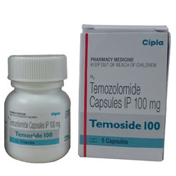 Temoside Medicines
