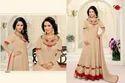 Embroidered Round Neck Suhati Salwar Suit