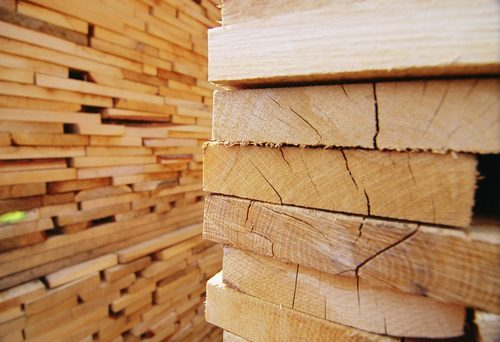 Imported Timber Imported Softwood Wholesale Trader From Mohali