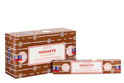 Satya Namaste Incense Stick