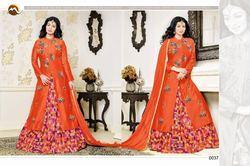 Ladies Fancy Indo Western Suits