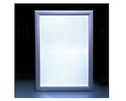Aluminium LED Photo Frame