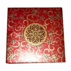 Designer Printed Dry Fruits Box