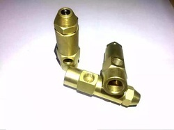 Two Fluid Nozzles
