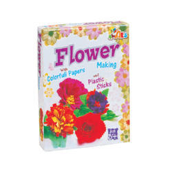 Flower Making Board Games
