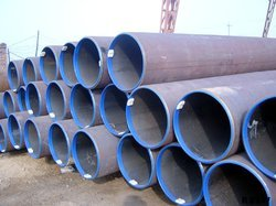 ERW Steel Tube