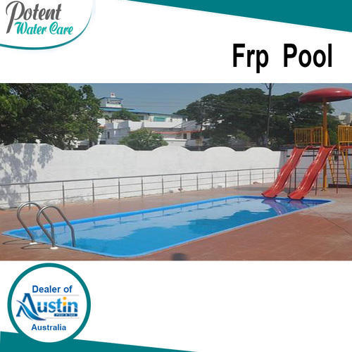 Prefabricated swimming pool frp pool wholesale distributor from delhi for Prefab swimming pools cost in india