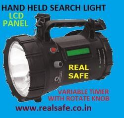 Hand Held Searchlight