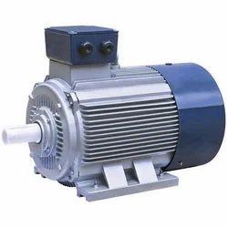 Energy Efficient Induction Motors