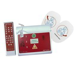AED Trainer Defibrillator