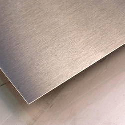 TP446 Stainless Steel Plates
