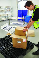 Air Freight Packaging