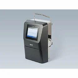 Bacto Sense Bacteriological Measurement Instrument