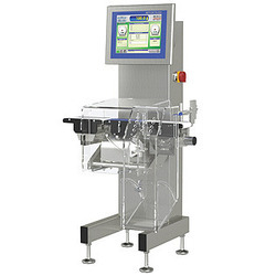Static Check Weighers