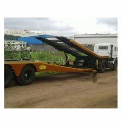 Truck Carrier