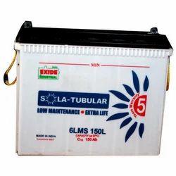 Exide Solar C-10 Battery