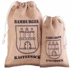Jute Hessian Spiral Bags