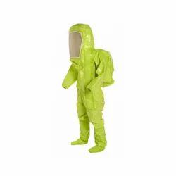Dupont Tychem TK Suit