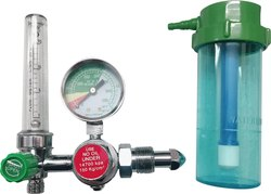 Oxygen Regulator , Model No:- OR -01