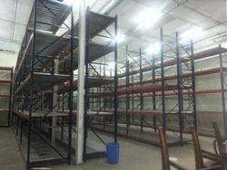 Heavy Duty Industrial Pallet Rack