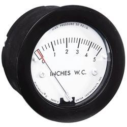 Series 2-5000 Minihelic Differential Pressure Gages
