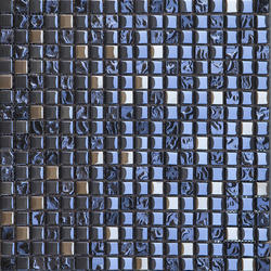 YM 650 Glass Mosaic Tiles