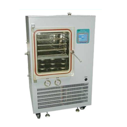 Comman Type In Situ Freeze Dryer