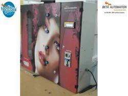 Wall Mountable Napkin Vending Machine