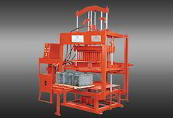 640S Brick Paving Machine