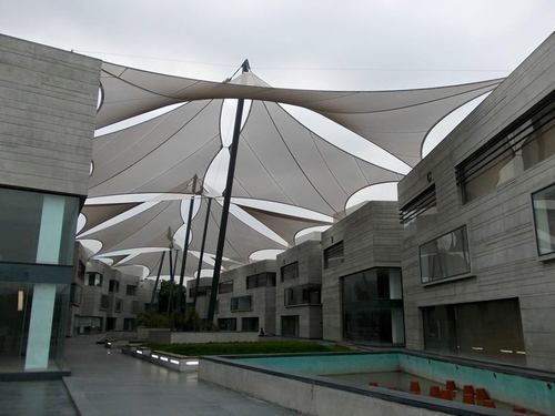 Tensile Structures Roofing Tensile Fabric Structure