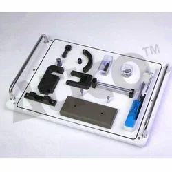 Lever Press Assembly Kit