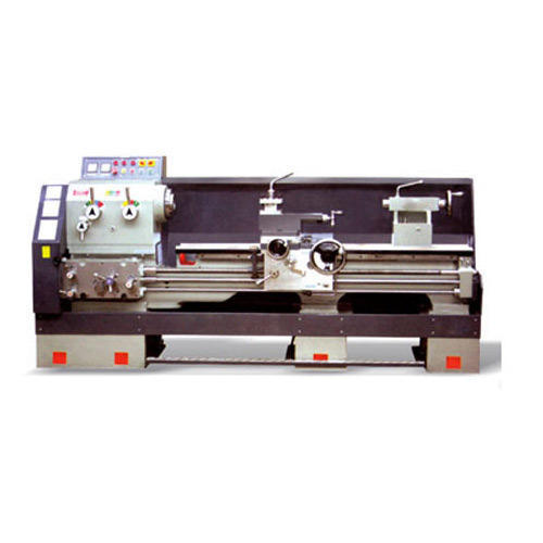 Lathe Machine All Geared Lathe Machine Exporter From Pune