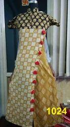 Cotton Designer Kurties