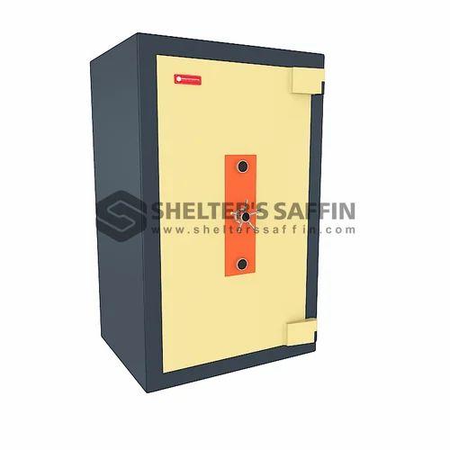 Steel Safety Safe Locker
