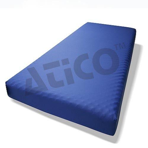 hospital beds mattress plain foam mattress exporter from ambala